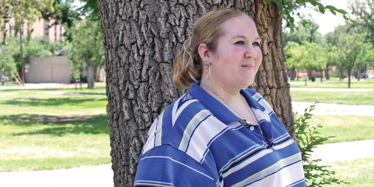 Heather: Second chance at success