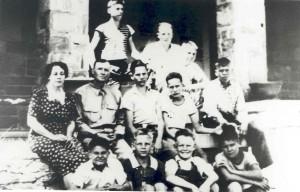First Nine Boys