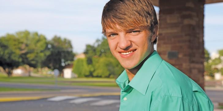 Josh: A new land, a new life