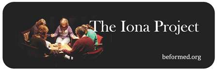 Link to learn more about the Iona Project