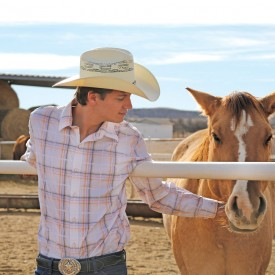 Jacob: New horizons Boys Ranch resident finds unexpected opportunities