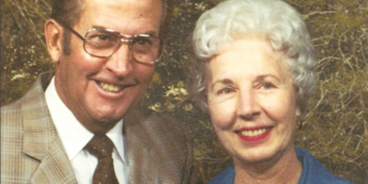 John & Louise McCrery: Providing for the boys and girls of Cal Farley's