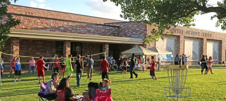 Boys Ranch end of summer celebration