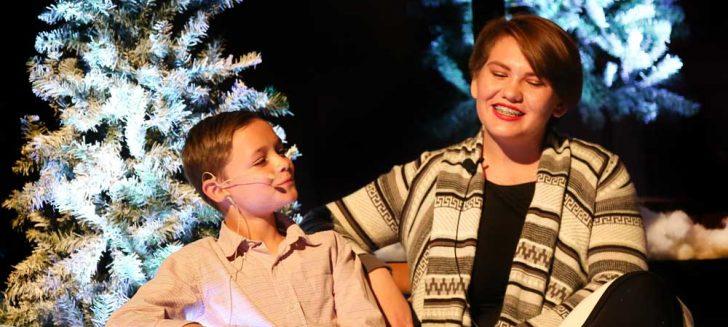 CalFarley's celebrates annual ChristmasCantata