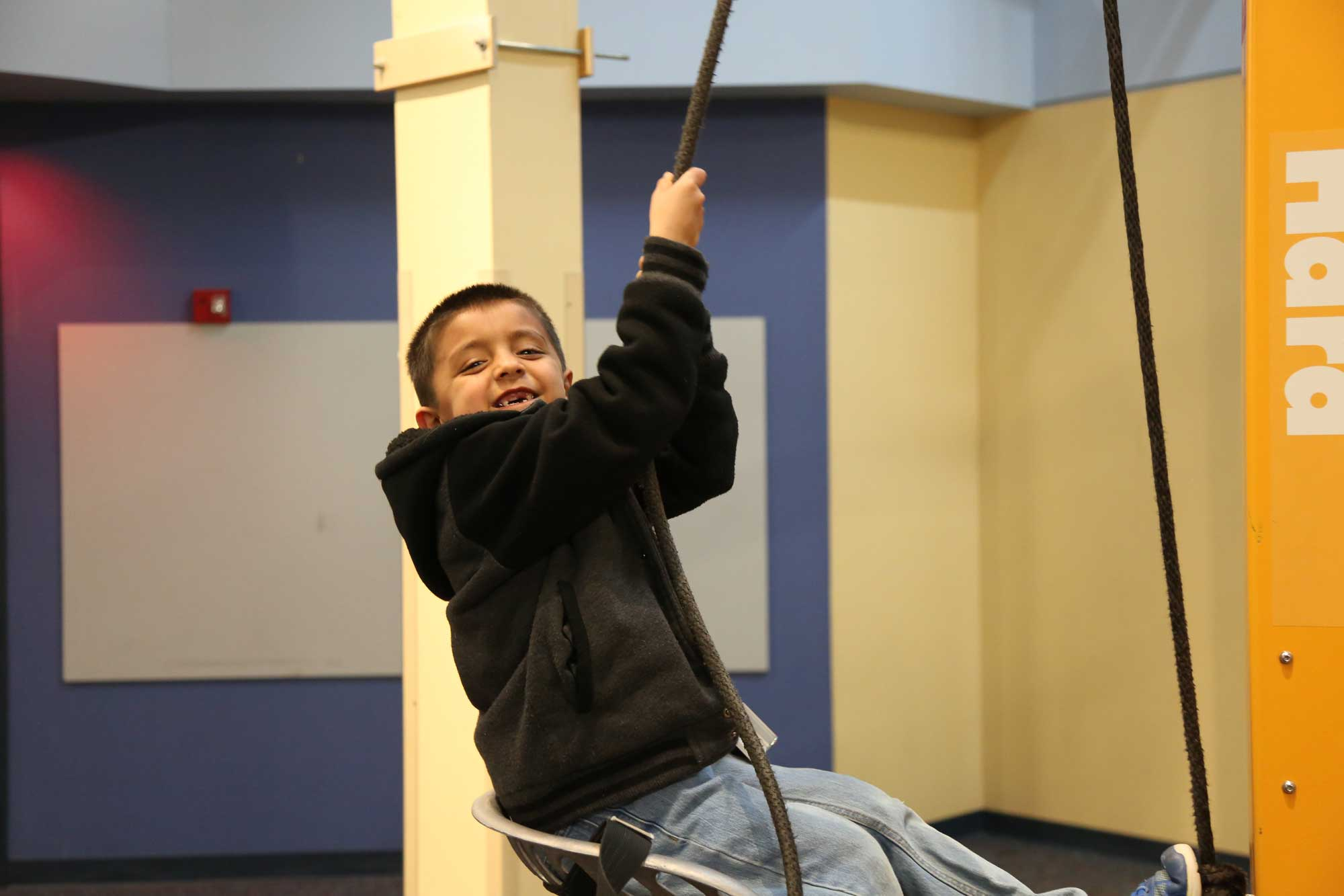 Photo 4 from the Discovery Center Boys Ranch night