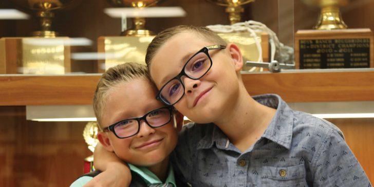 Building stronger sibling relationships