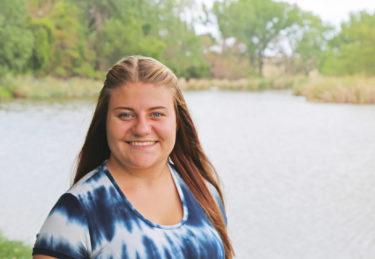 Taryn: A fresh start Taryn finds power to change at Cal Farley's