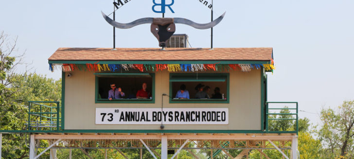 73rd annual Boys Ranch Rodeo +adventureFEST