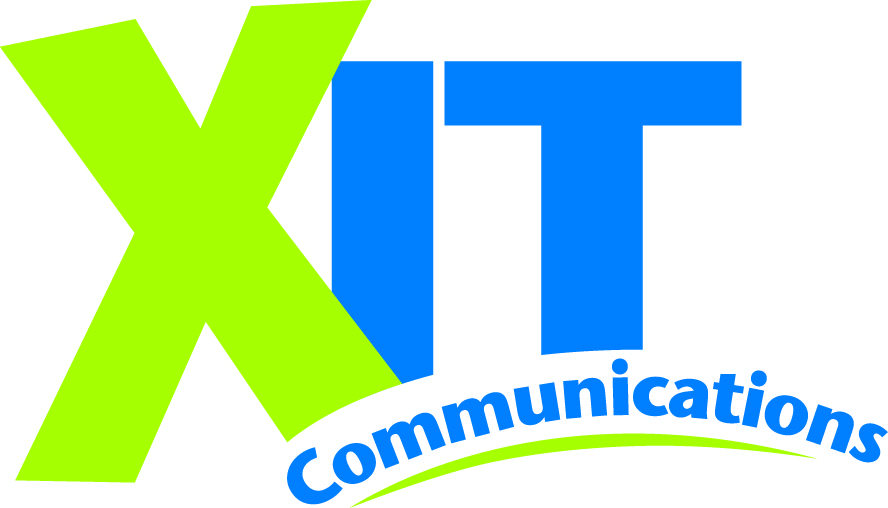 XIT Communications logo