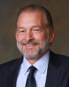 Photo of Dan Adams, President and CEO