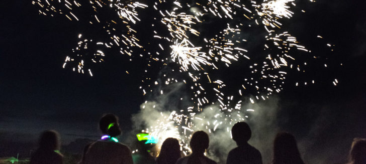 Boys Ranch  lights up the sky with Fourth of July celebration