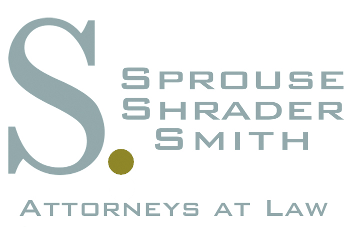 Sprouse Shrader Smith Attorneys at Law logo
