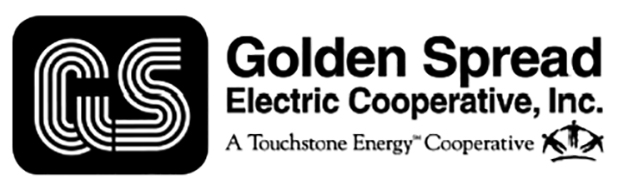 Golden Spread logo