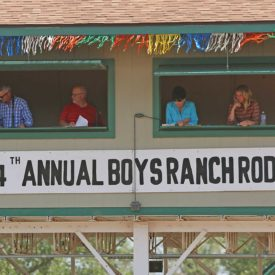 74th Annual Boys Ranch Rodeo+adventureFEST