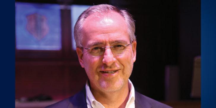Staff spotlight: Mike Wilhelm