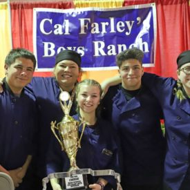 PHOTOS: Boys Ranch wins big at The Big Cheese