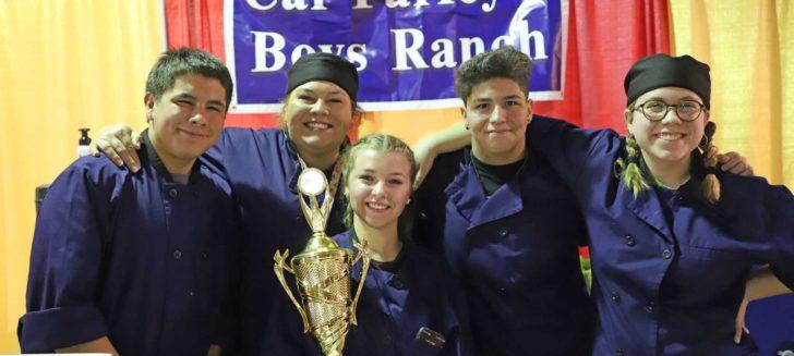 PHOTOS: Boys Ranch wins big at The Big Cheese