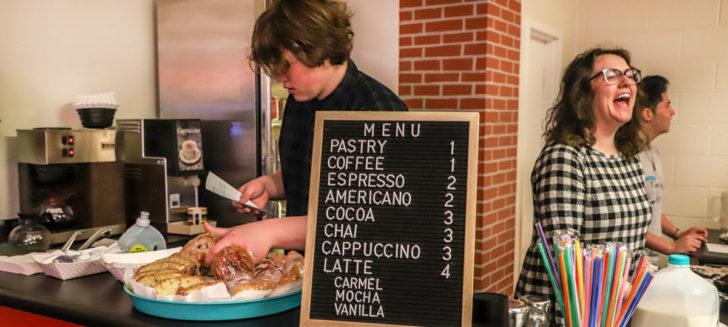 Boys Ranch Next Level Café reopens as coffee spot