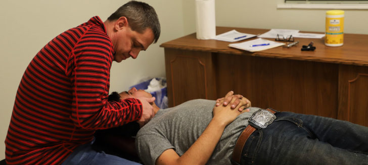 Boys Ranch resumes on-site chiropractic care for the children it serves