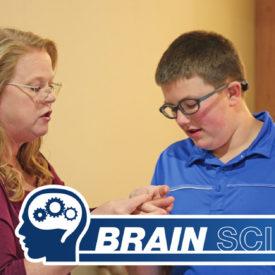 Brain Science: Understanding brain development