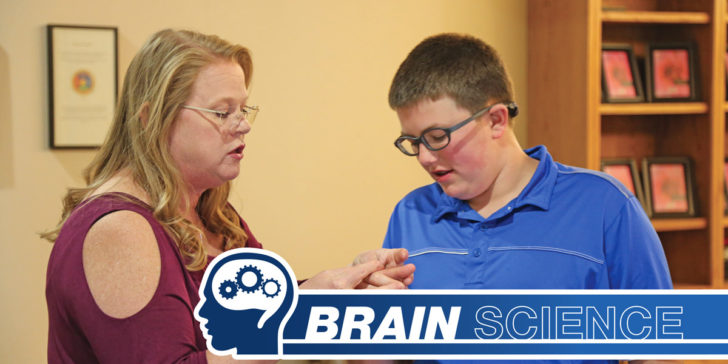 Brain Science: Understanding brain development