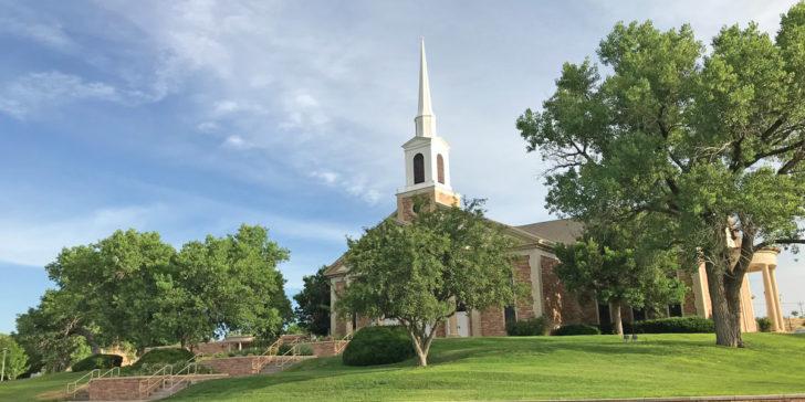 A community, living in faith