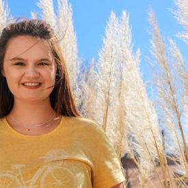 Kaitlyn: Leading others through faith