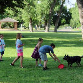 Boys Ranch earns expedited four-year accreditation