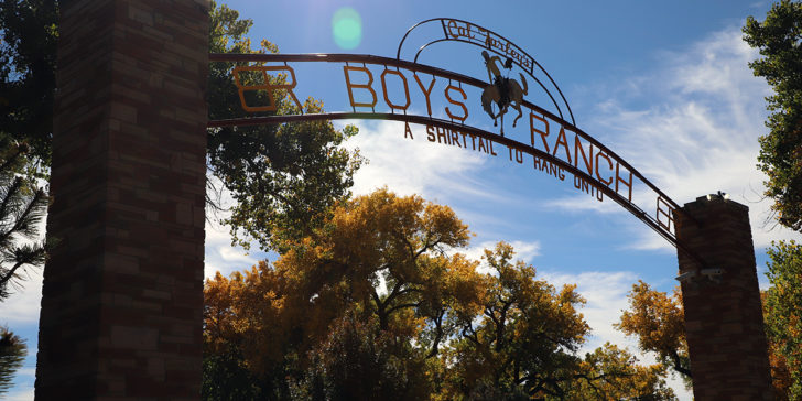 Council on Accreditation gives Boys Ranch four-year stamp of approval
