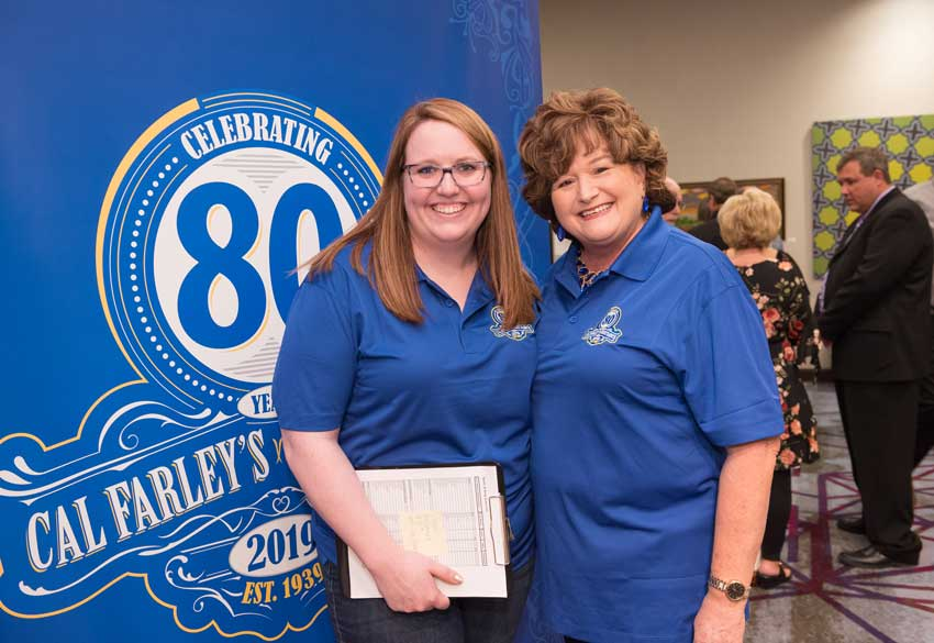 Cal Farley's Boys Ranch Celebrates 80 Years With