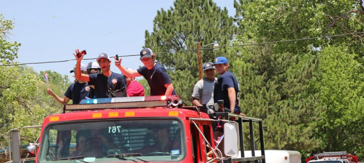 Boys Ranch plans second annual First Responders Day event