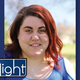 Staff spotlight: Hollie Foshee