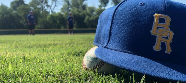 Boys Ranch youth hone skills at special two-day baseball clinic