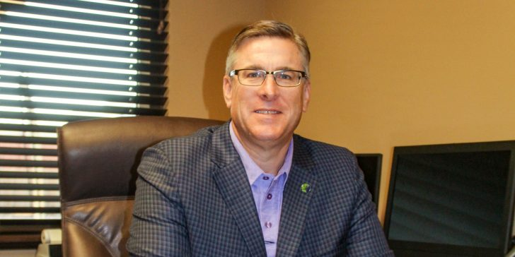 Rodney: Turning loss into a life of leadership