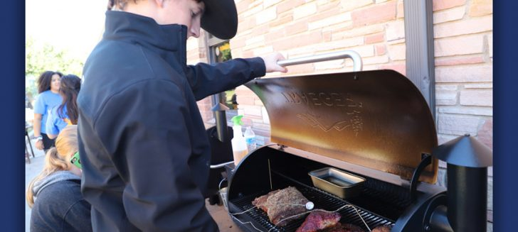 Boys Ranch High School BBQ teams named for 2019-2020
