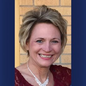 Danyel Parkhurst honored by Oldham County