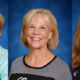 Top teachers honored by Boys Ranch Independent School District