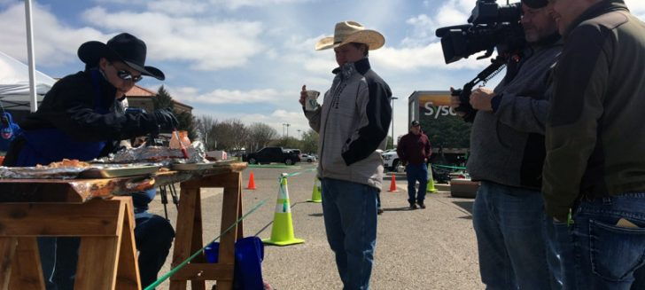 Boys Ranch barbecue team to appear on The Cooking Channel this weekend