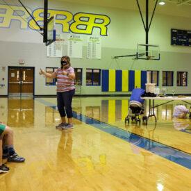 Don Harrington Discovery Center summer program delights Boys Ranch learners