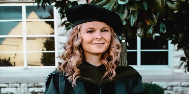 Girlstown alumna achieves lifelong dream to be a pharmacist