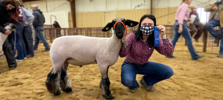 Boys Ranch FFA brings home the pride from Oldham County Stock Show