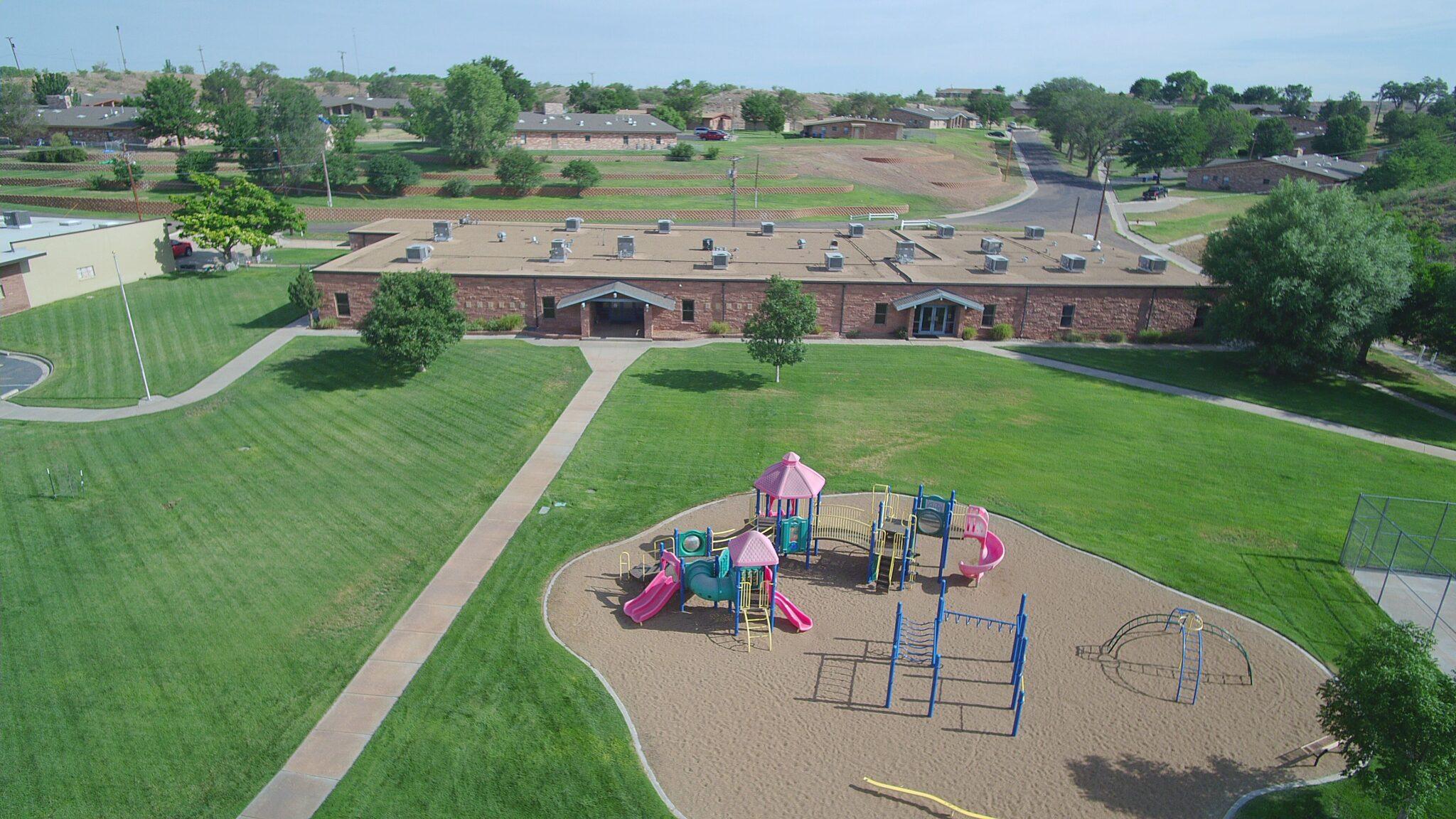 Mimi Farley Elementary School