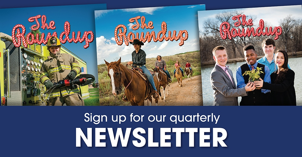 Subscribe to The Roundup